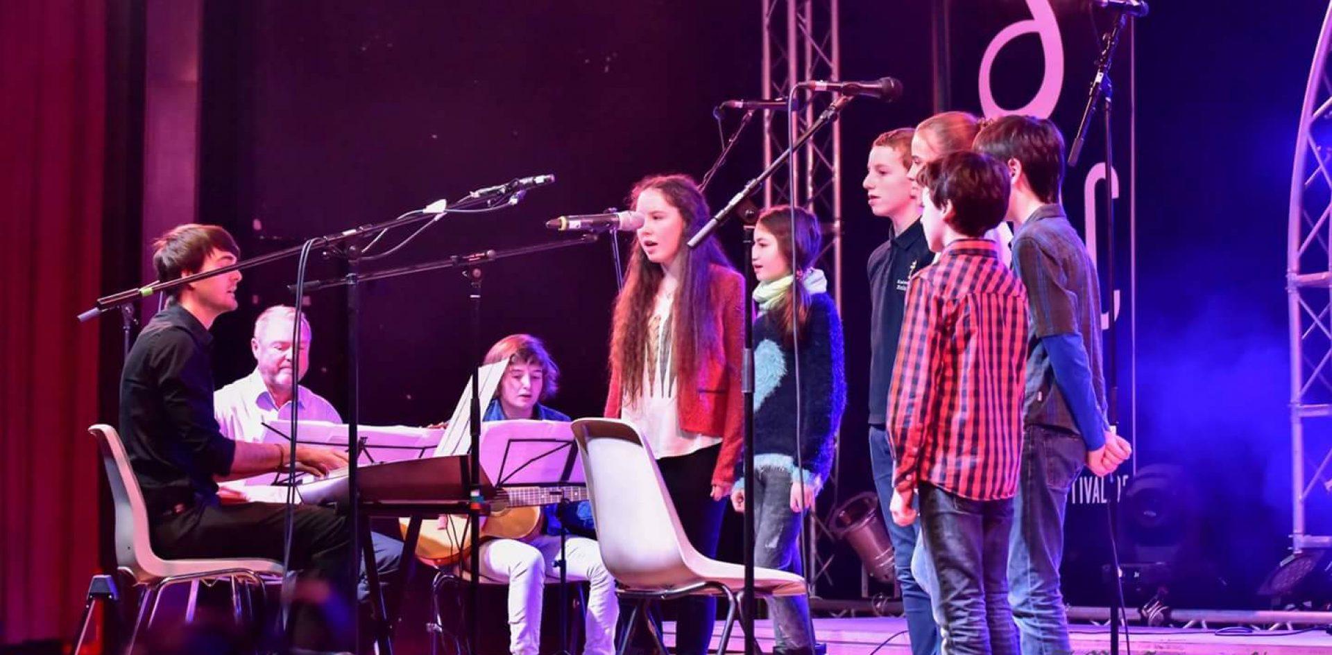 Gesangverein Harmonie Thierhaupten e.V.